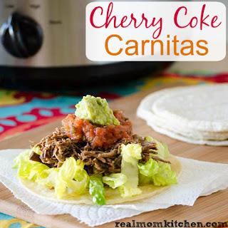 Cherry Coke Carnitas