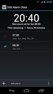 Timely Alarm Clock - Android Apps on Google Play