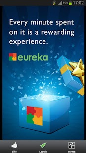 Eureka - screenshot thumbnail