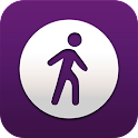 MapMyWalk GPS Walking logo
