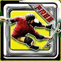 Free Skate Game Xtreme City icon