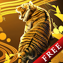 Gold Tiger Trial icon