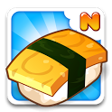 Sushi Swipe 2 HD Free icon
