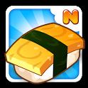 Sushi Swipe 2 HD Free icon