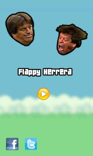 Flappy Herrera