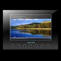 Big Photo Frame Widget 1.03