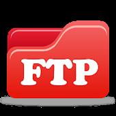 My FTP Server