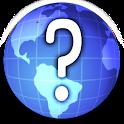 World Capitals Quiz Trivia logo