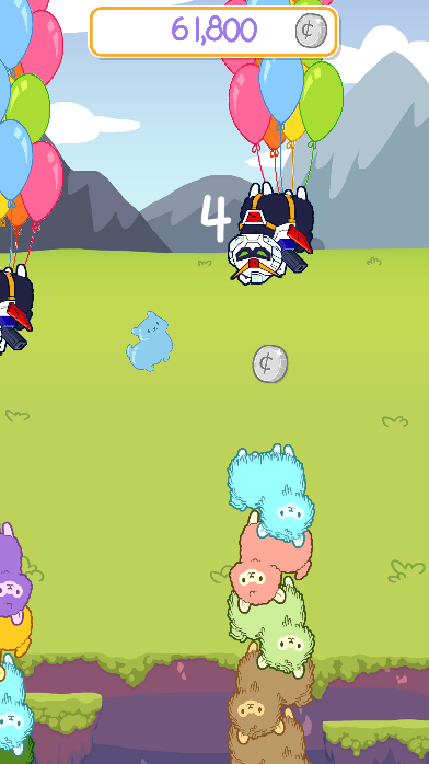 Alpaca Party- screenshot