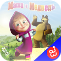 Mawa Bear Cartoon Videos icon