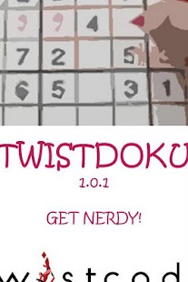 TwistDoku- screenshot thumbnail
