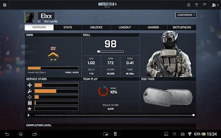 Battlelog Screenshot 9