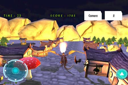Dragon Rampage 3 screenshot 99385