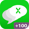 ExcelSMS Group sms plug-in 10