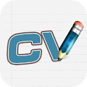 CreateCV Résumé creator logo