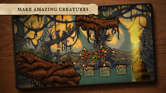 Incredipede - screenshot thumbnail