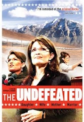 Sarah Palin: The Undefeated