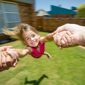 by Steven Butler - Babies & Children Children Candids ( children, laugh, creative, kids )