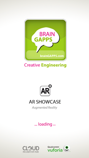AR Showcase Augmented Reality