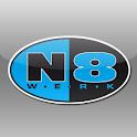 N8werk Saarbrücken logo