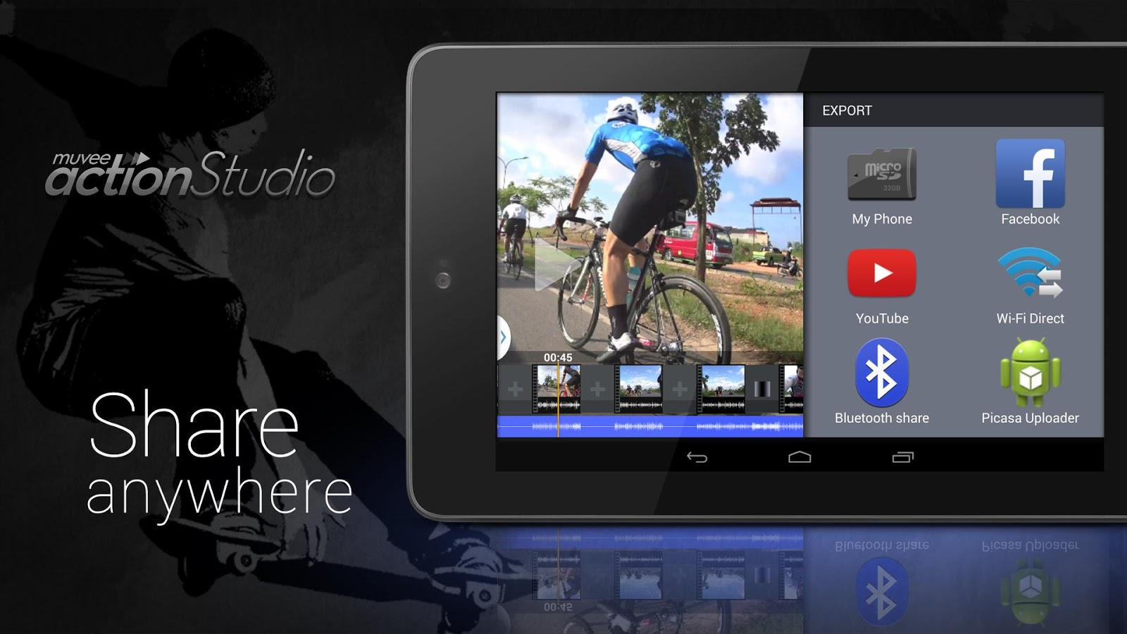 Studio for GoPro Users- screenshot