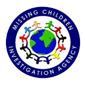 MCIA Missing Child Alert