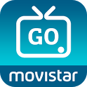 Movistar GO icon