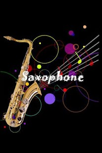 Saxophone Ringtones - screenshot thumbnail