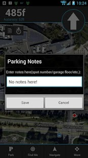 My Car Locator - screenshot thumbnail