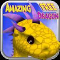Amazing Dragon Free 1.7 icon