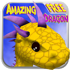 Amazing Dragon Free icon