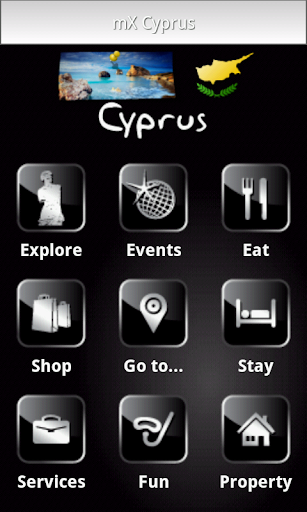 mX Cyprus - Top Travel Guide
