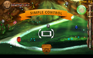 Screenshot of Treasure On Wheels