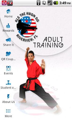 KLS Taekwondo