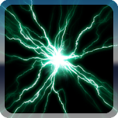 Plasma Disk live wallpaper icon
