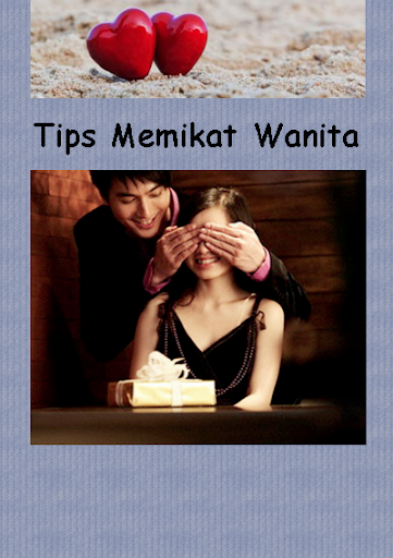 Tips Memikat Wanita