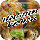 Indian Summer Bake Recipe