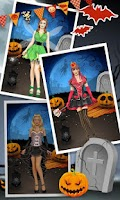 Screenshot of Halloween SPA - kids games