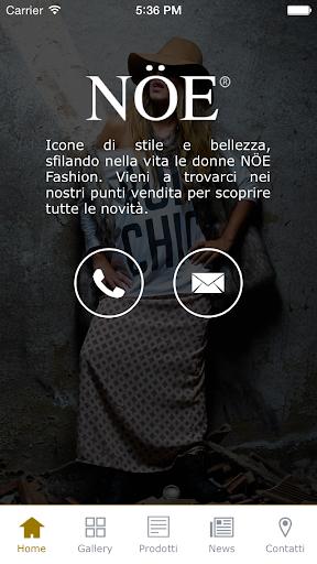 NÖE Fashion