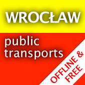 Wroclaw transports