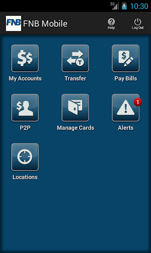 【免費財經App】FNB of Louisiana - Mobile-APP點子