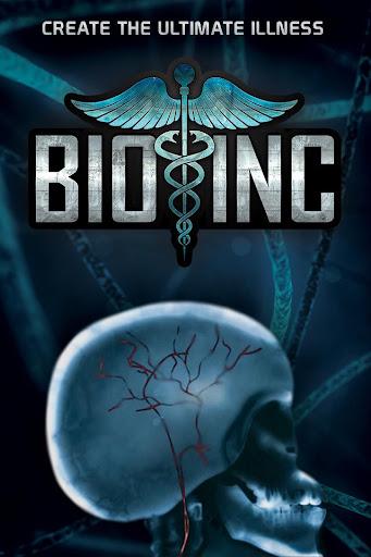 Bio Inc - Biomedical Simulator