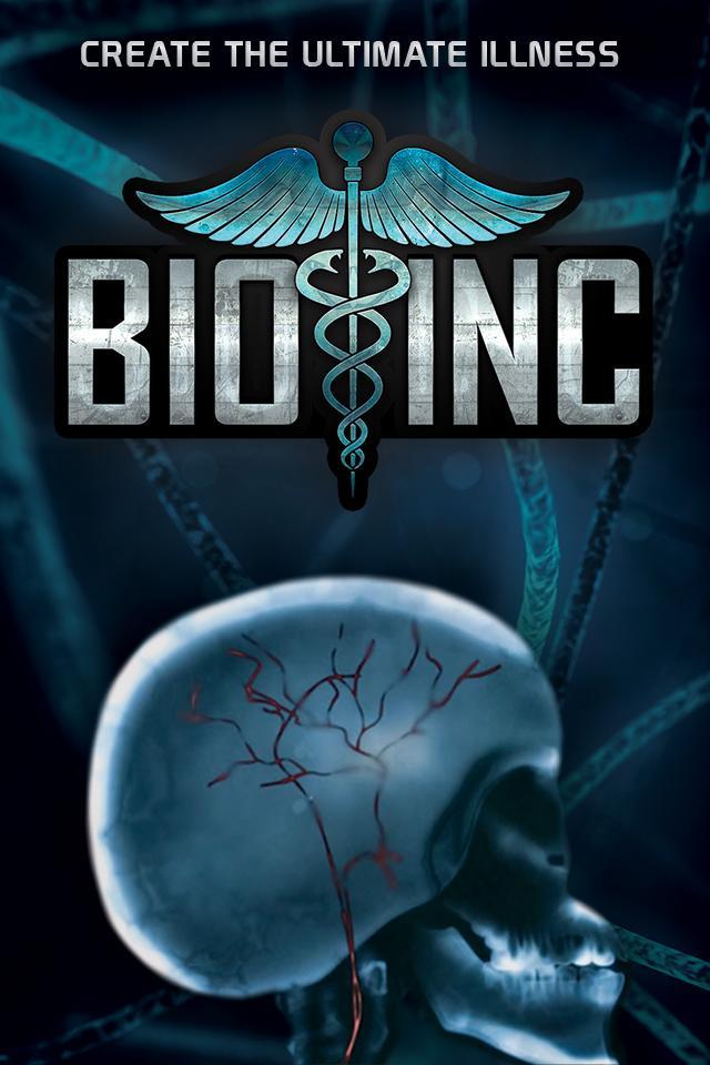 Bio Inc - Biomedical Plague Screenshot 0