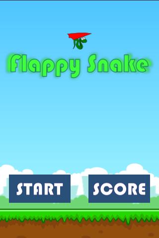 Flappy Snake