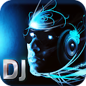 Smart DJ Music Player logo