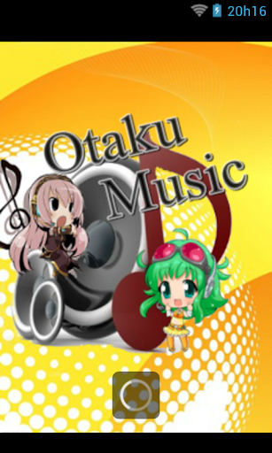 Otaku Music