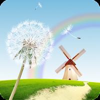 Dandelion Live Wallpaper FREE 1.0.6