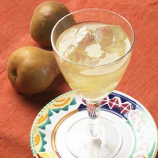 Pear Tea Recipes.