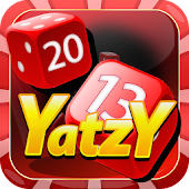 Yatzy Dice Free Card Game