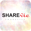 SHAREvie icon